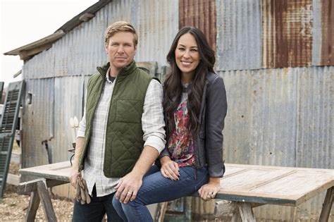 how to get on fixer upper fixer upper hosts propose useful home projects for 2015