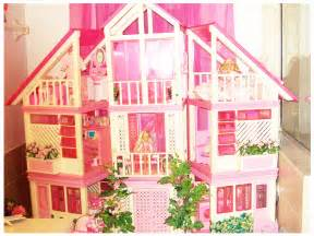 3 story barbie doll house barbie doll house i remember my dad changing a light bulb
