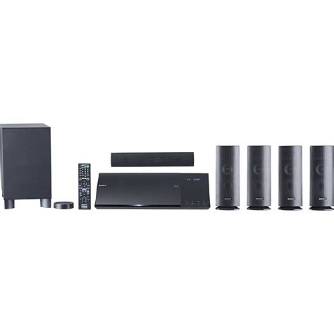 Home Theater Sony Bdv N590 test sony bdv n590 ufc que choisir