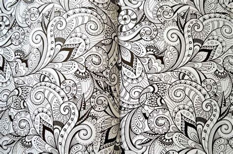 creative therapy an anti stress coloring book pages anti stress coloring book unplugged activity