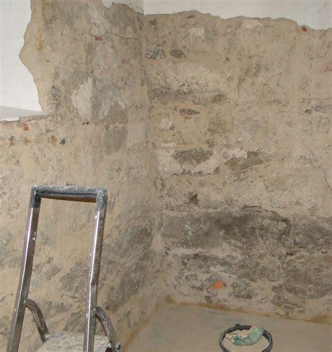 bruchsteinwand verfugen naturstein neu verputzen arbeitsschritte material
