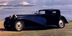 Bugatti Royale Bugatti Royale Family Feud