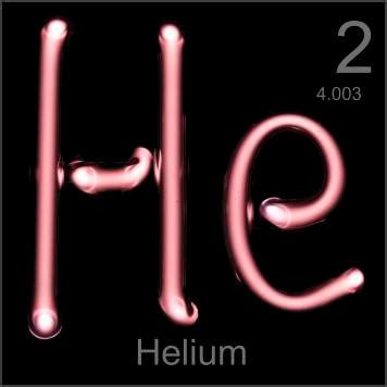 what color is helium expendablenlightenment is neon really in a neon light