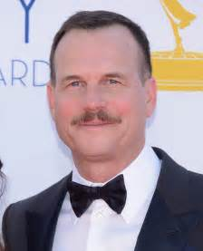 Bill Paxton by Bill Paxton Pictures 64th Annual Primetime Emmy Awards