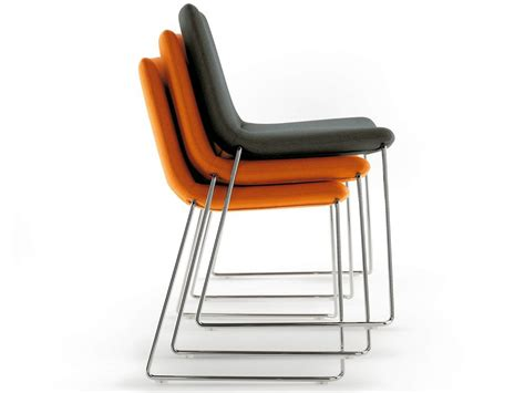 stackable sofa cosmos stackable chair by b b italia project a brand of b
