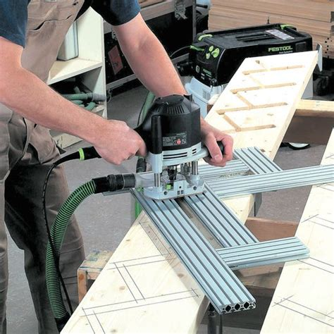 Festool Router Stairs And Templates On Pinterest Festool Mft Top Template