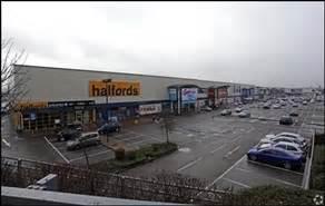 Park House Detox Unit Birmingham by Find Shops In Birmingham