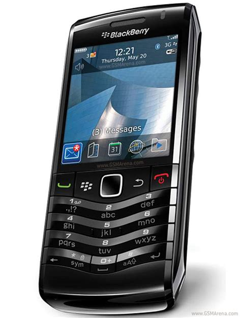 Harga The Shop Bb blackberry pearl 3g 9105 pictures official photos