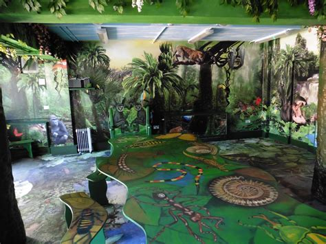 Room Wanted Bristol by Bristol Zoo Jungle Room Flights Of
