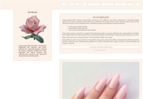 themes for tumblr pink pink themes on tumblr