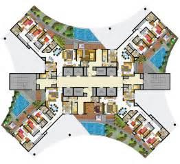 Hotel Lobby Floor Plan indiabulls sky floor plans mumbai india architecture