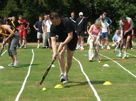 Sports Day Decorations by 22 Best Images About Team Building Event Ideas On