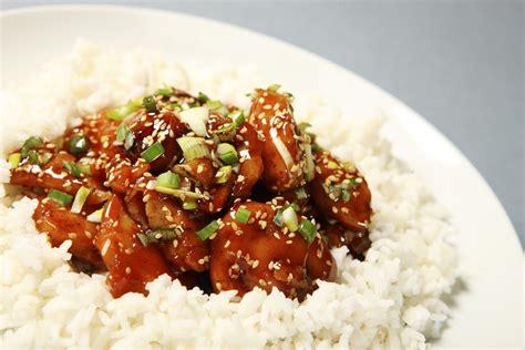 weight watchers recipes for chicken sesame chicken weight watchers kitchme