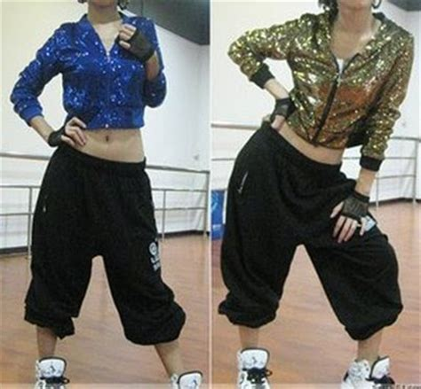 Hip Hop Wardrobe by Join 4 Fashion Kara Hip Hop Clothing Stage