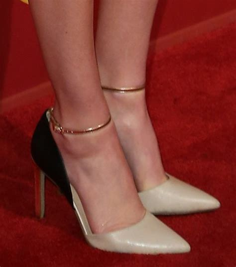 Found Ports Chic Cut Out Pumps by 10 Shoe Styles To From The Qvc Pre Oscar