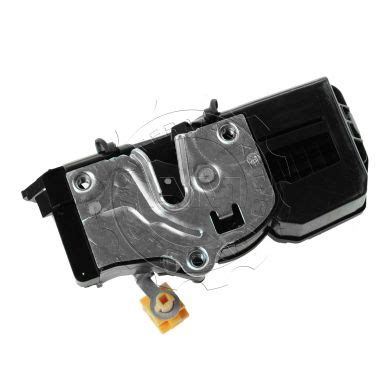 2009 silverado door lock actuator part number chevy silverado 1500 door lock actuator integrated latch