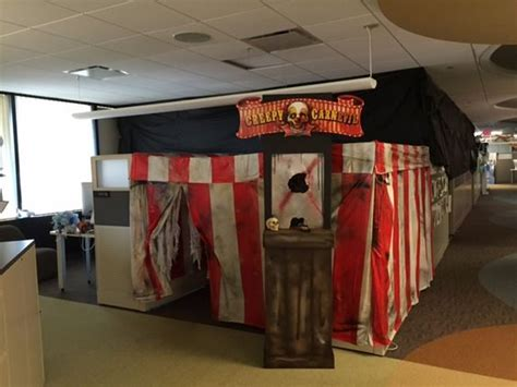 halloween decorating themes office halloween office office cubicles and cubicles on pinterest