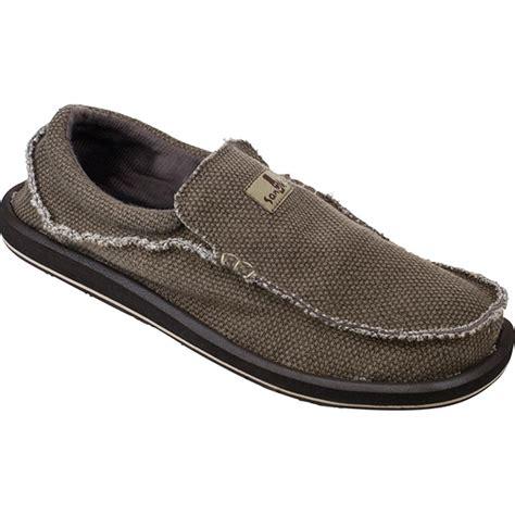 sanuk mens slippers sanuk chiba shoes s glenn