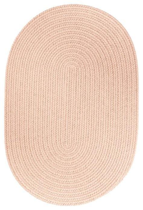beige rug solid carpet braided farmhouse area rugs