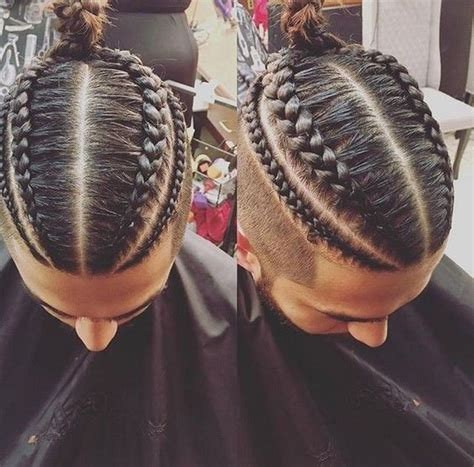cornrow hairstyles for boys how to cornrow men s short hair cornrow men s short hair