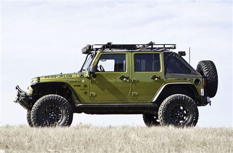 Jeep Wrangler Fastback Fastback Jeep Jeep