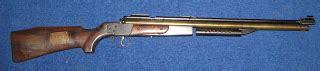 Seal Klep Inova black sniper senapan angin dan perawatannya
