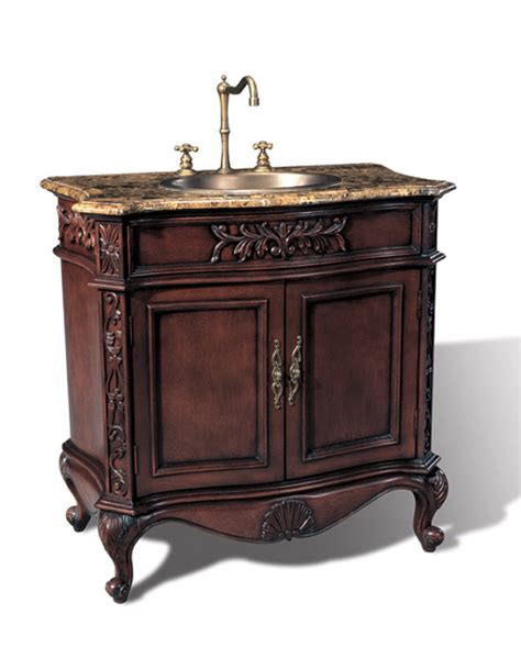 Marble Top Bathroom Vanity by Marble Top Bathroom Vanity By Legion In Bathroom Vanities