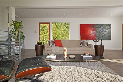 Mid Century Modern Home Interiors by Best Mid Century Modern Interior On Interior Design Ideas