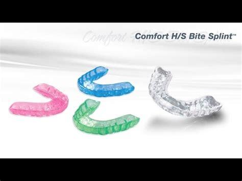 comfort splint mobile teeth with quartz splint woven doovi