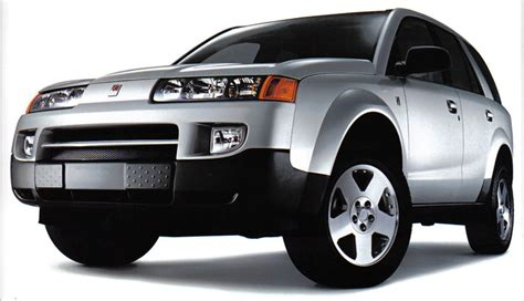 all car manuals free 2005 saturn relay transmission control 2004 saturn vue overview cargurus