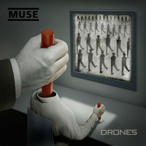 best muse albums drones muse the cd critic