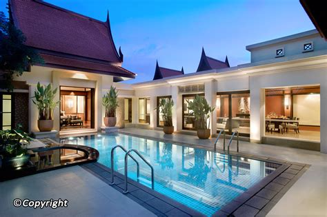 St Regis Floor Plan 10 reasons to stay at banyan tree phuket phuket com magazine