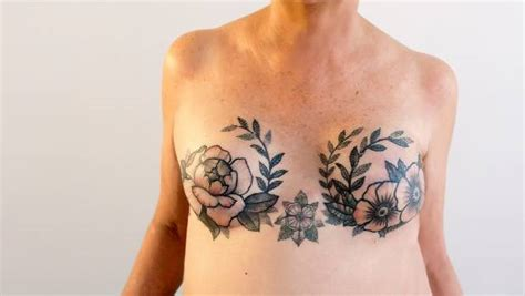 nipple tattoo reconstruction nz tattoos help breast cancer survivor reclaim her body