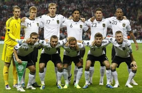 Timnas Germany profil timnas german 2012 tips trik info