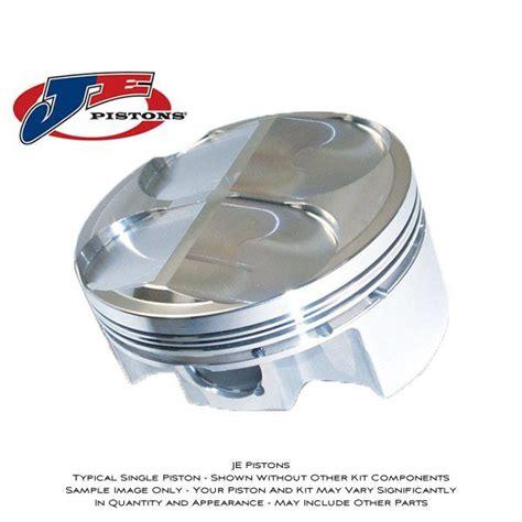 Piston Forged Brt54 5 Mm Pin 13 piston kits