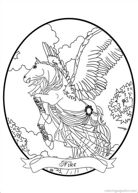 coloring pages of bella sara horses bella sara the magical horse coloring pages 3 free