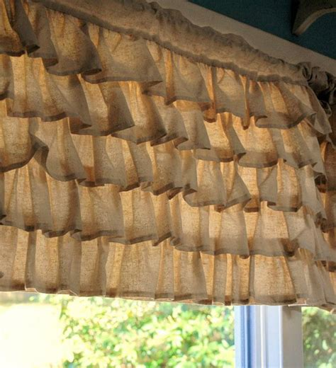 making curtains out of burlap ideas making your home a sacking home interior design