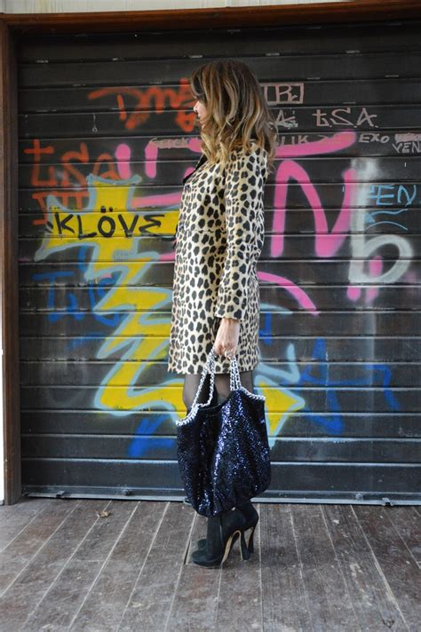 Zara Bag Pagoda leopard dots mania don t call me fashion roma
