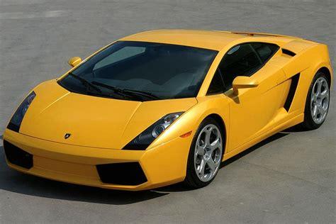 Lamborghini Gallardo Specs 2007 Lamborghini Gallardo Specs Pictures Trims Colors
