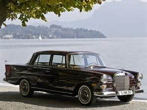 Mercedes W110 Mercedes E Class W110 Photos Photogallery With 7