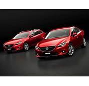 2013 Mazda 6 Wagon  Auto Cars Concept