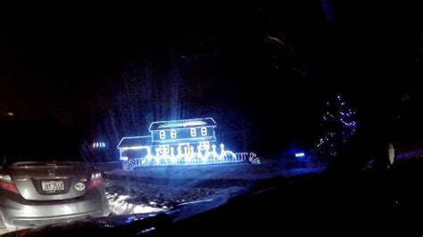 trans siberian orchestra house lights amazing public led christmas lights to music trans