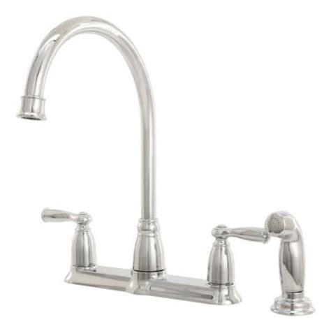 home depot kitchen faucets moen moen banbury 2 handle kitchen faucet in chrome ca87000