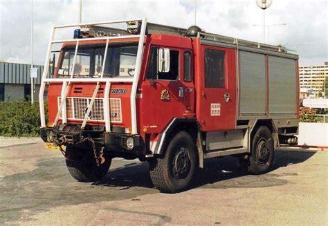 Tas Motor Model T 23 kazerne duik adem beschermingswagen sleepvoertuig