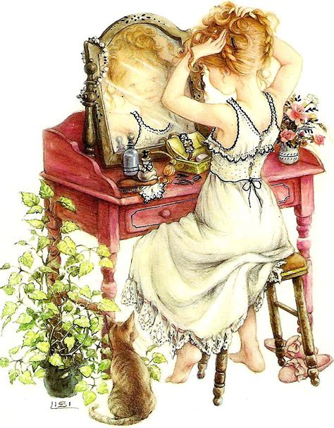 Spanish Vanity Lisi Martin Spring Photos On Pinterest Illustrators
