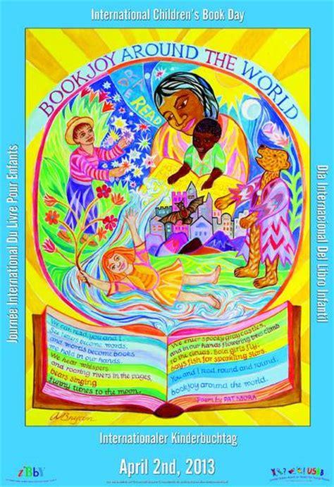 international picture books celebrate international children s book day april 2