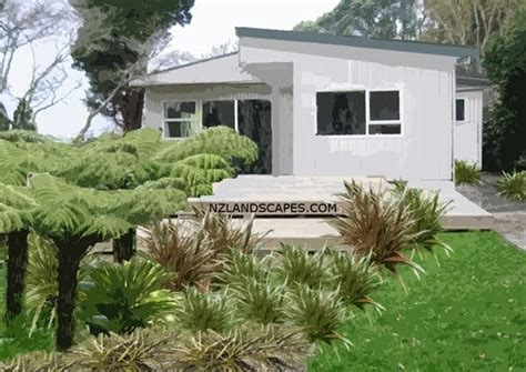 Landscape Architect New Zealand Nzlandscapes Landscape Design New Zealand Nz