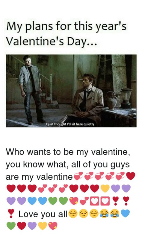 Be My Valentine Meme - 25 best memes about be my valentine be my valentine memes