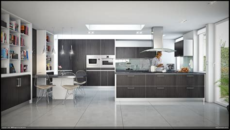design of modern kitchen stylish and unique modern kitchen idea themescompany