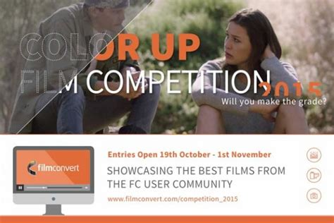 filmconvert full version filmconvert announce color up film competition newsshooter